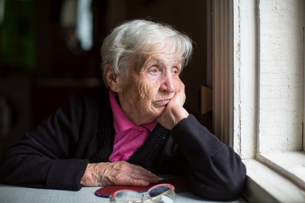 Einsamkeit im Alter: Raus aus der Isolation!