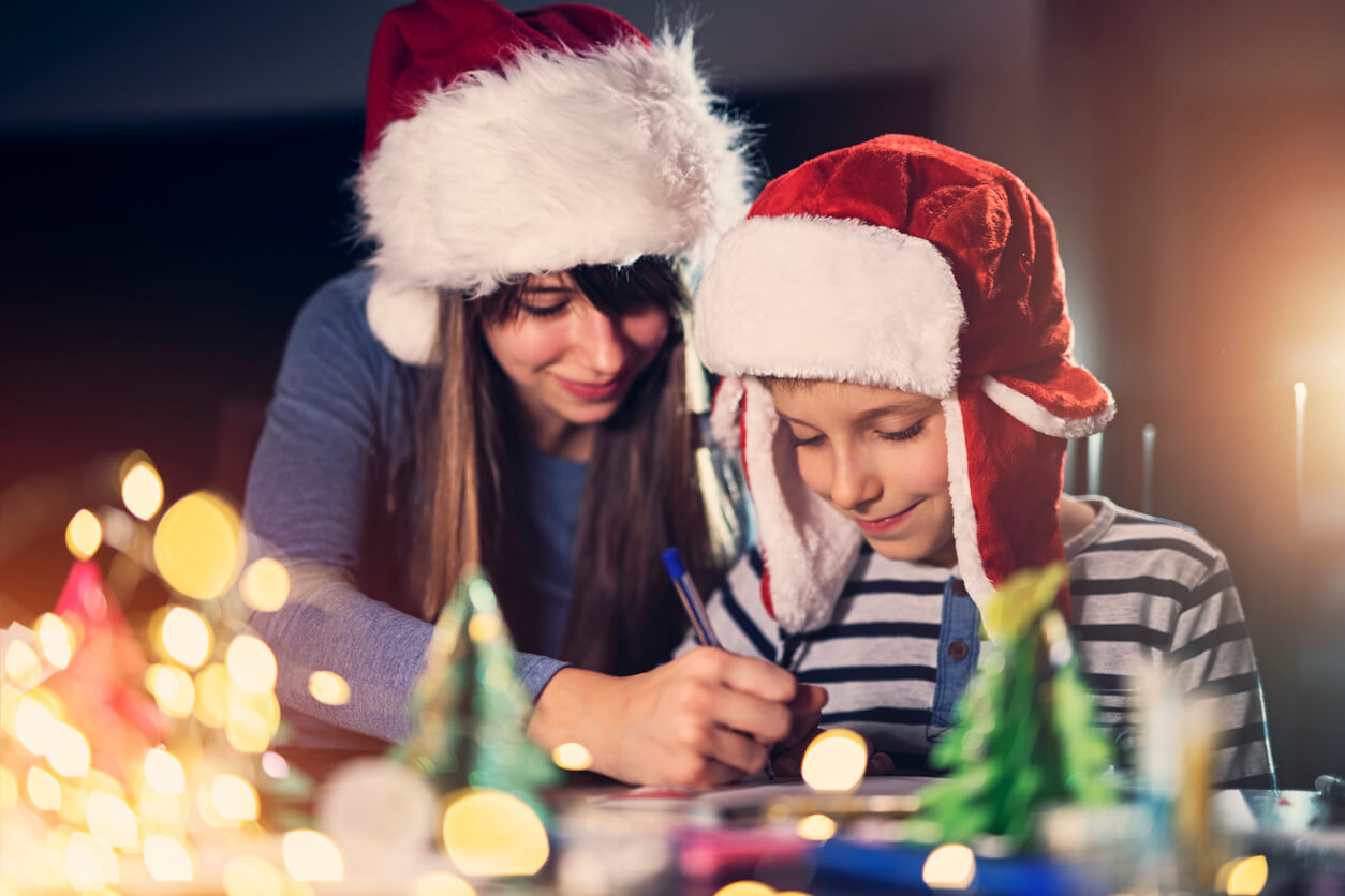 Weihnachtsbilder Für Frauen.Kleine Gesten Große Wirkung Die Nikolaus Aktion Der Malteser