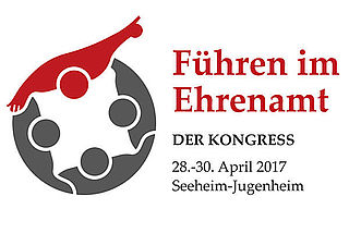 Logo des Malteser Ehrenamtskongress 2017